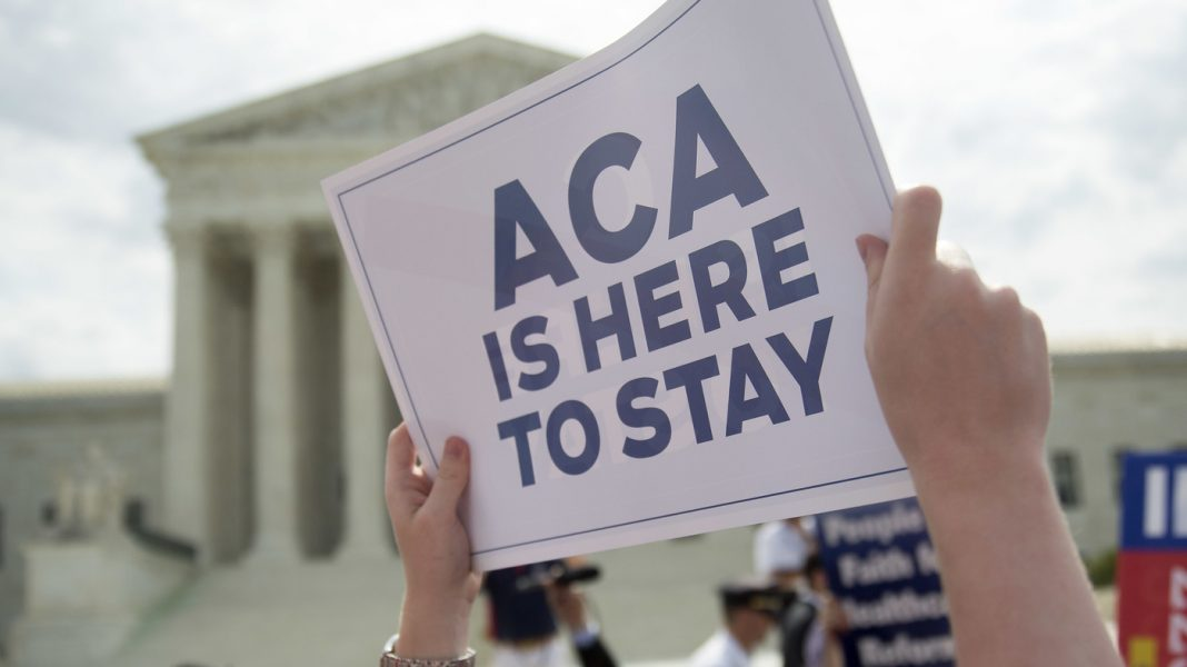 Want New Taxes To Spend For Healthcare? Lessons From The Affordable Care Act