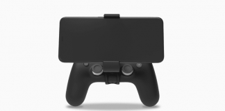 Google will offer a $15 'Claw' to connect your Pixel to the Stadia controller