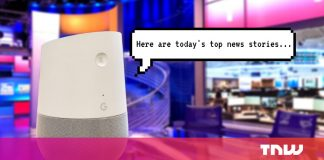 Google Assistant will now provide you a customized feed of the day-to-day news