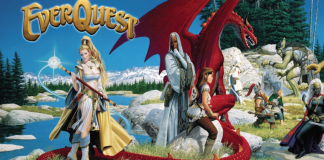 EverQuest lead manufacturer and designer Brad McQuaid has actually died