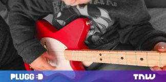 Loog Pro evaluation: You will not discover a much better guitar for kids, however the app may irritate you