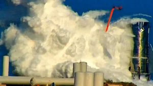 SpaceX Starship strain take a look at blows up Musk's Mars rocket prototype