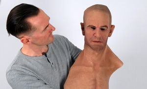 Hyper-realistic masks can idiot us identical to in Mission: Unimaginable