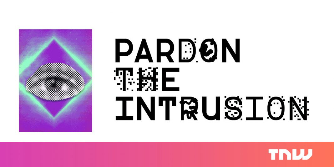 Pardon the Invasion # 5: In AI we rely on