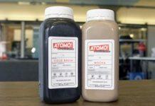 'Molecular coffee': No bean, no issue