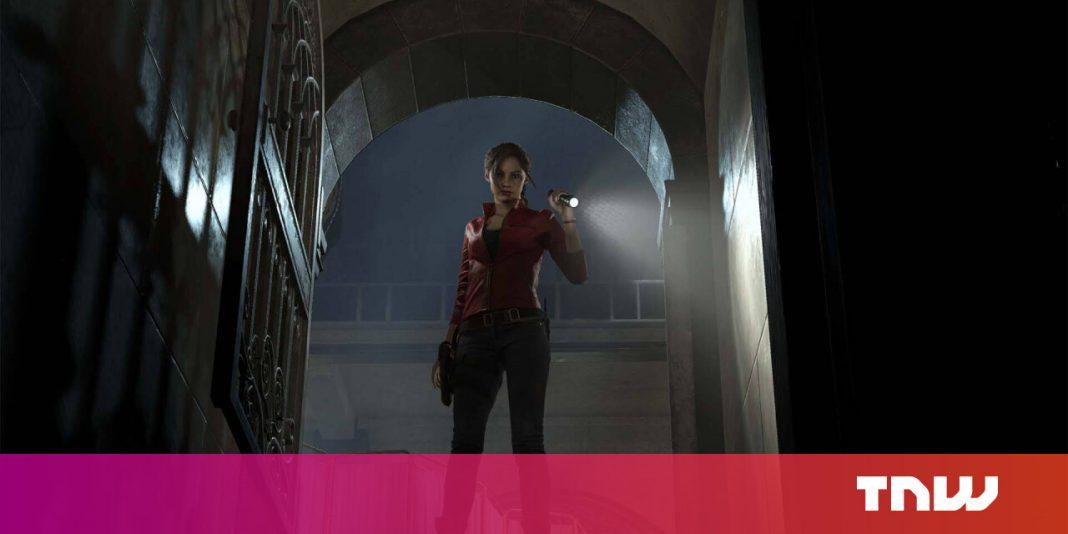 Report: Capcom's offering us a Citizen Evil 3: Remake in 2020