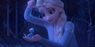 """Evaluation: Frozen II's stunning animation can't rather increase above """"meh"""" soundtrack"""