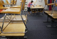 Ruthless stomach bug emerges in Colorado, shutting down a whole school district