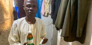 A Sip Of Morphine: Uganda's Old-School Service To A Lack Of Pain Relievers