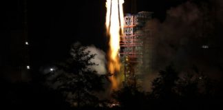 As soon as once again, a Chinese rocket has actually splashed a town with harmful fuel