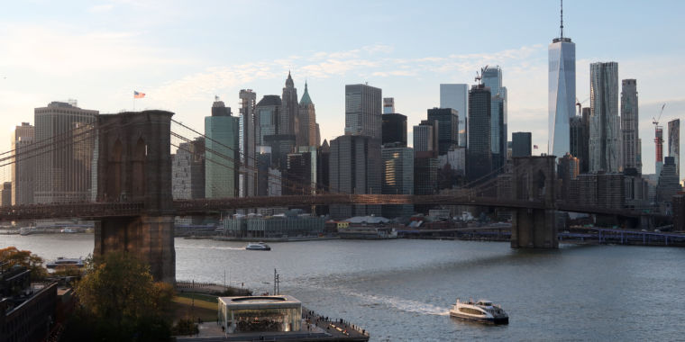 NYC wants a chief algorithm officer to counter bias, build transparency