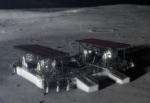 NASA just showed us what a future moon lander might look like