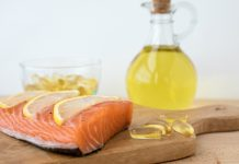 For Your Heart, Eat Fish Or Take Pills? Now There's A Drug Equal To 8 Salmon Servings
