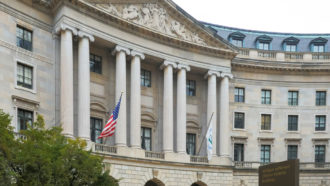 Critics say an EPA rule may restrict science used for public health regulations