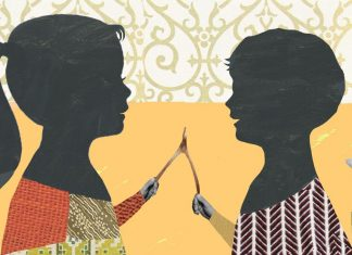 Here's To Grown-Up Siblings And The Ties That Bind