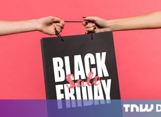 Here are the Black Friday deals you really shouldn't miss