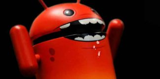 Vulnerability in fully patched Android phones under active attack by bank thieves