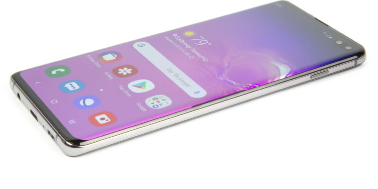 Samsung starts Android 10 update at a record pace: Only three months late
