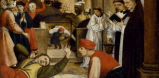 An ancient outbreak of bubonic plague may have been exaggerated