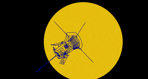 NASA solar probe 'touches' the sun, uncovers solar wind mysteries