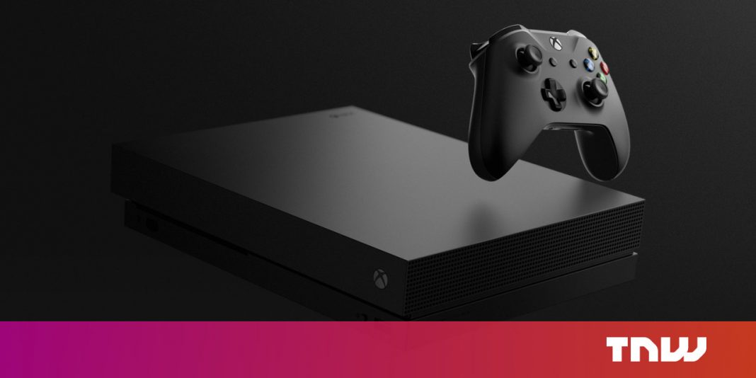 Microsoft may release two Xbox consoles next year