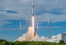 SpaceX successfully launches 'mighty mice,' beer barley and more to ISS
