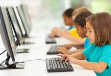 Your Kid's School Is Probably Collecting Tons of Data on Them