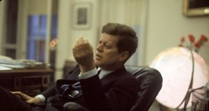 John F. Kennedy assassination bullets preserved as detailed 3D models