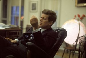 John F. Kennedy assassination bullets preserved as detailed 3D models