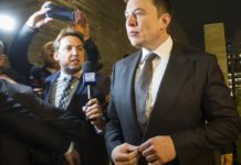 "Jury sides with Elon Musk in ""pedo guy"" defamation case"