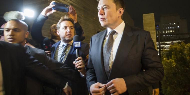 "Jury sides with Elon Musk in ""pedo guy"" defamation case"