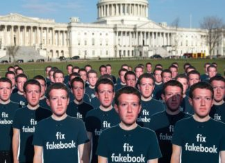 Social media platforms leave 95% of reported fake accounts up, study finds