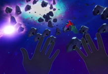 Surprise! Oculus Quest becomes first VR set with native hand tracking—this week