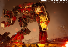 How MechWarrior's return took me back to the early '90s mall in my mind