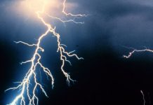Data from the International Space Station confirms: Lightning is insane