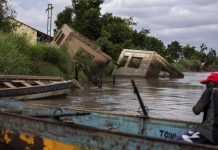 Meteorologists Can't Keep Up With Climate Change In Mozambique