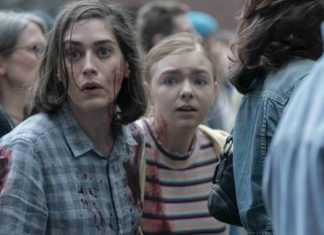 Review: Castle Rock's signature slow burn pays off in tight, twisty finale