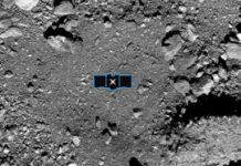 NASA's OSIRIS-REx must avoid 'Mount Doom' to return a sample of the asteroid Bennu