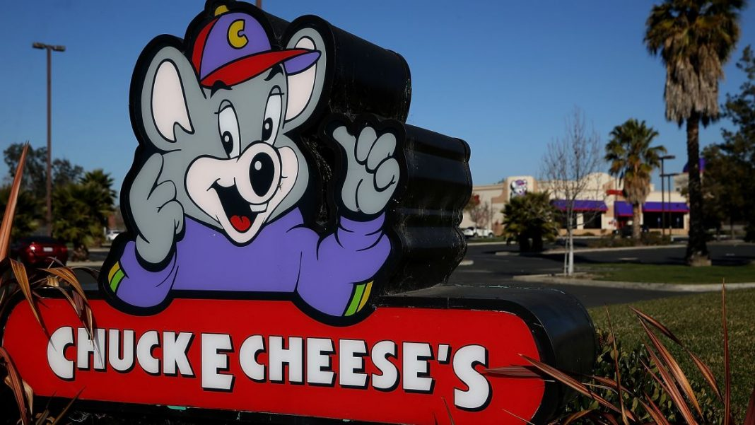 How to Find Sensory-Friendly Events at Places Like Chuck E. Cheese