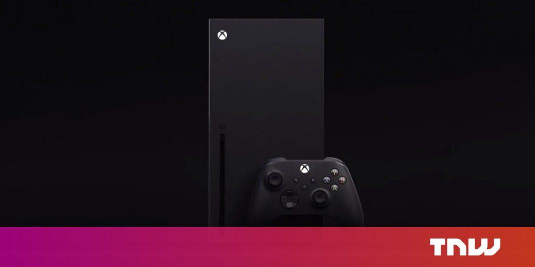 Microsoft reveals the Xbox Series X, its next-gen console
