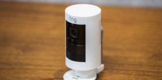 Wave of Ring surveillance camera hacks tied to podcast, report finds