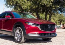The 2020 Mazda CX-30 is a crossover you'll actually enjoy driving