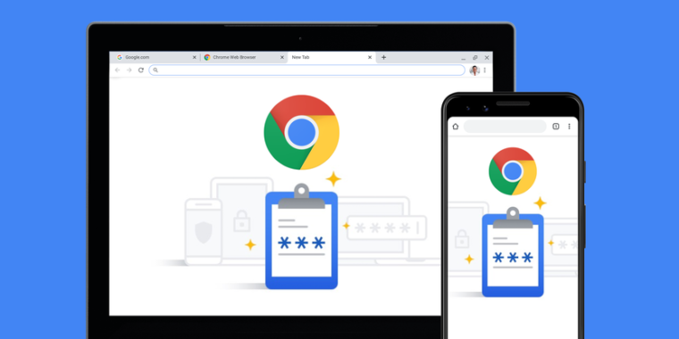 Chrome 79 will continuously scan your passwords against public data breaches