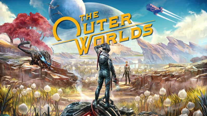 Review: The Outer Worlds is the perfect swan song for the Xbox One
