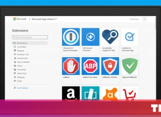Microsoft wants devs to submit Chromium Edge add-ons ahead of its launch