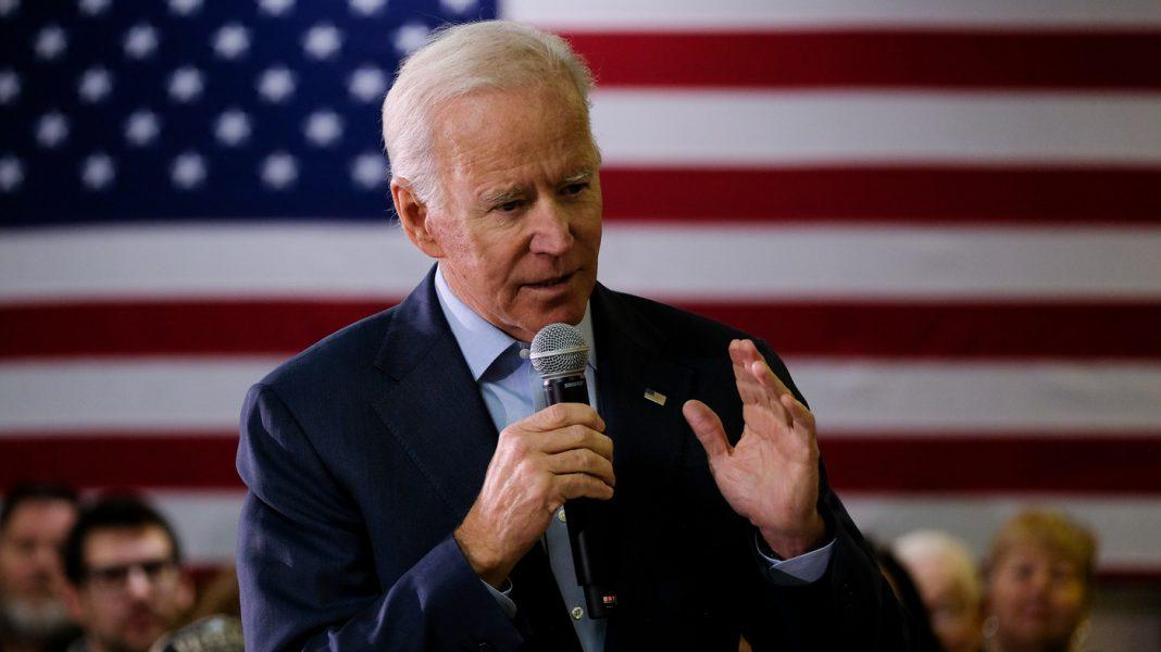 Joe Biden Is 'Healthy' And 'Vigorous,' According To Doctor's Report