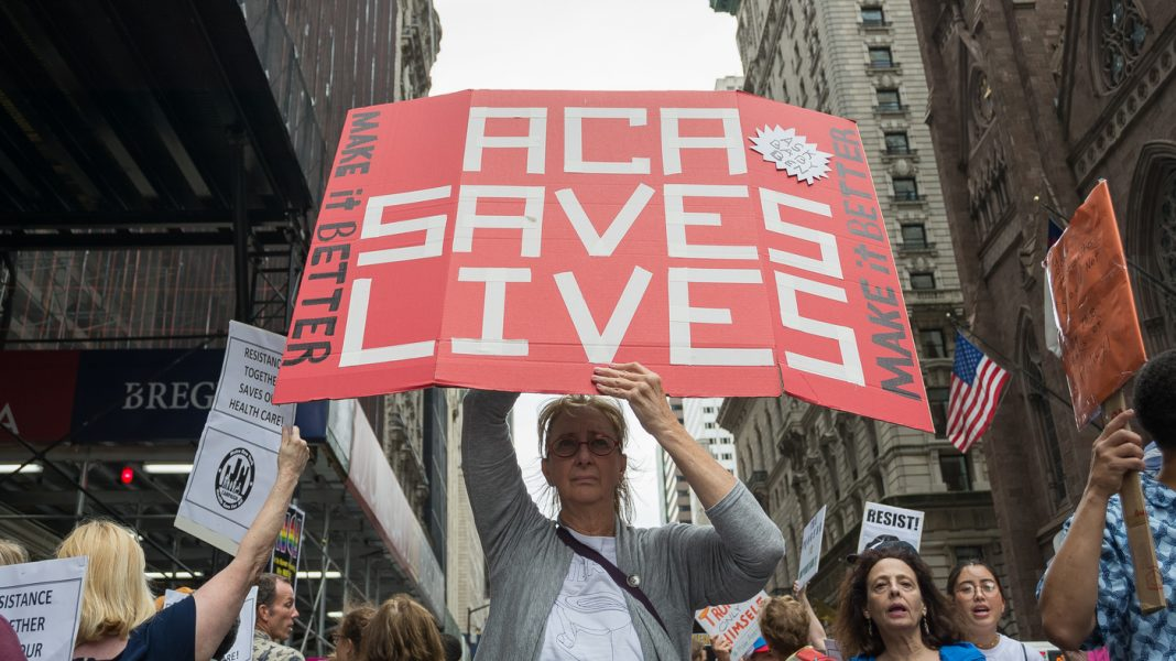 Obamacare Takes Another Hit In Federal Appeals Court Ruling