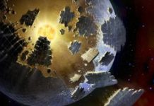 Missing stars could point to alien civilizations, scientists say