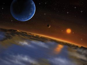 MIT: This stinking, toxic gas could be a sure sign of alien life
