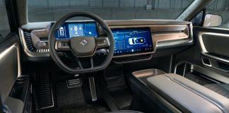 Electric truck startup Rivian raises $1.3 billion more to challenge Tesla